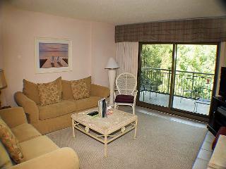 Ocean One 422 - Oceanside 4th Floor Condo - Hilton Head vacation rentals
