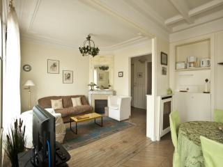 Colonels Renard - 2041 - Paris - 17th Arrondissement Batignolles-Monceau vacation rentals