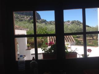 2 bedroom Cottage with Internet Access in Montejaque - Montejaque vacation rentals