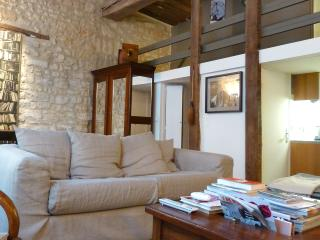 Pecquay - Paris vacation rentals