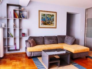 Comfortable 2 bedroom Condo in Zagreb - Zagreb vacation rentals