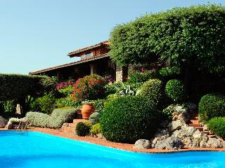 Gorgeous 5 bedroom Villa in Ansedonia - Ansedonia vacation rentals