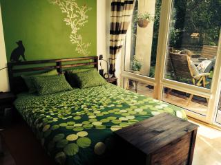 Lovely Garden Flat near Royal Park - Warsaw vacation rentals