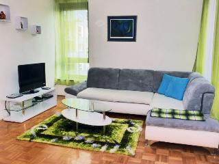 Stil Prestige Apartment - Zagreb vacation rentals