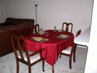 COZY 2 Bedroom Condo, Crescent Beach  St. Aug., FL - Saint Augustine Beach vacation rentals