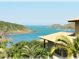 LUXURY BEACH HOUSE  - BUZIOS - Buzios vacation rentals
