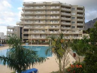 04.Luxury 2 bed. apart. with fantastic ocean views - Tenerife vacation rentals