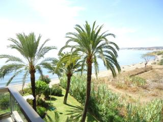 Lovely 3 bedroom Estepona Apartment with Internet Access - Estepona vacation rentals