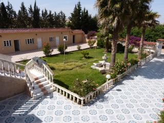 Nice 12 bedroom Farmhouse Barn in Oujda - Oujda vacation rentals