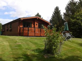 Alderwood Lodges, Hawthorns lodge - Garboldisham vacation rentals