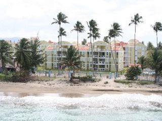 MODERN OCEANFRONT VILLAS DEL MAR LOIZA PUERTO RICO - Loiza vacation rentals
