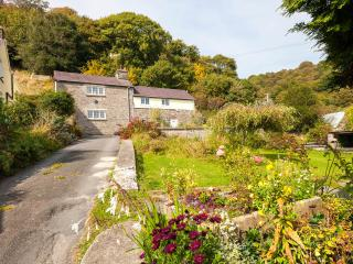Home Mead, Brook House - Laugharne vacation rentals