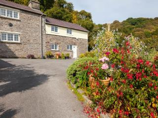 Gower View, Brook House - Laugharne vacation rentals