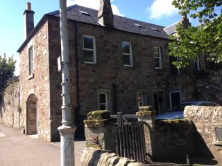 3 bedroom House with Internet Access in Crail - Crail vacation rentals