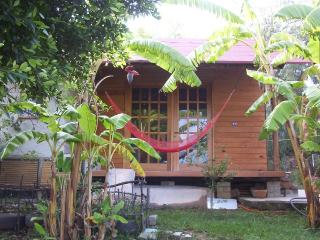 Cabin in beautiful country living - San Agustin Etla vacation rentals