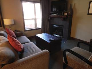 Modern Mountain View Condos - Canmore vacation rentals