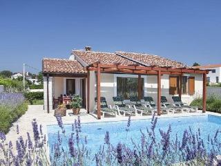 Beautiful 3 bedroom Sv. Kirin Villa with A/C - Sv. Kirin vacation rentals