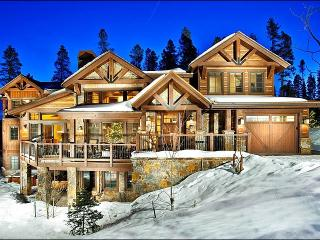 Fine Crafted Luxury Mountain Home  - Great for Large Groups and Gatherings (13559) - Breckenridge vacation rentals