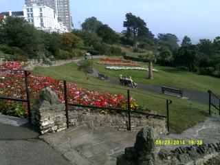 Flat in Westclif-on-Sea - Southend-on-Sea vacation rentals