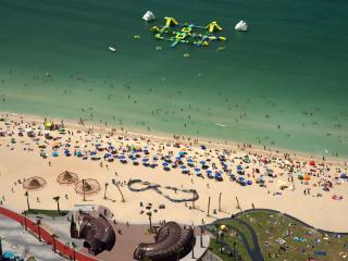 Jumeirah Beach Residence, Rimal - Dubai vacation rentals