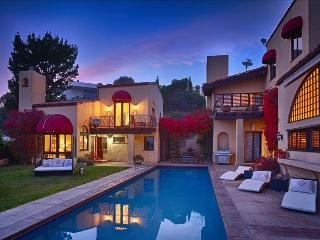 Bel Air Manor Estate - Beverly Hills vacation rentals