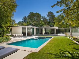 Laurel Canyon Modern Villa - Los Angeles vacation rentals