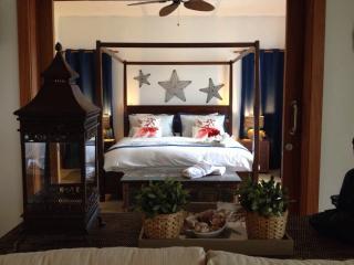 charming 2 bedroom loft at balcones del Atlantico - Samana vacation rentals