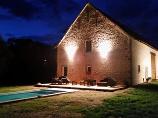 Domaine de Mitonnière - Herisson vacation rentals