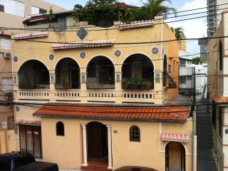 Historic House - San Juan Arts & Culture District - San Juan vacation rentals