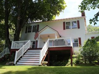 Southern VT Farmhouse with Mountain Views - Bennington vacation rentals