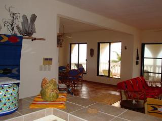 Casa del Sol - Xcalak vacation rentals
