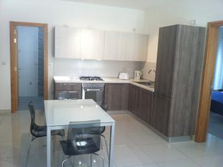 NEW 2 bedroom apartment, 1min from Sliema seafront - Sliema vacation rentals