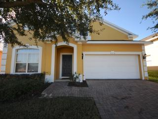 4 Bedroom Gold Star Pool Home Near Disney - Kissimmee vacation rentals