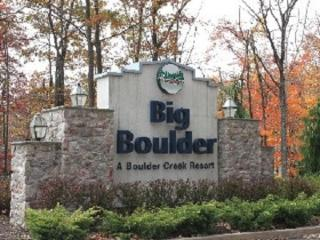 Great Family House in Big Boulder - Lake Harmony vacation rentals