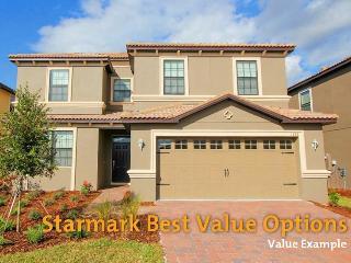 4-Bedroom Platinum Star Pool Home Near Disney - Kissimmee vacation rentals