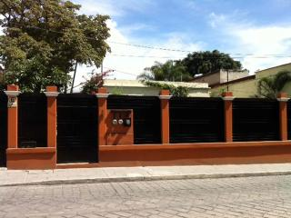 """La Casa de Maria - Luna """"room"""" - Oaxaca vacation rentals"""