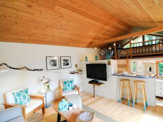 Nectar Yoga B&B Bowen Island - Bowen Island vacation rentals