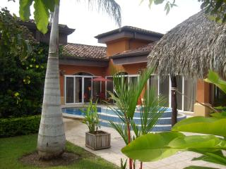 "EcoVida ""Privacy"" Home with Pool at Playa Bejuco - Playa Bejuco vacation rentals"