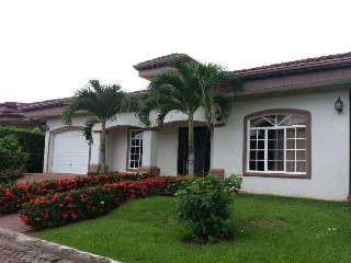 EcoVida Casa Blanca at Playa Bejuco -Costa del Sol - Puntarenas vacation rentals
