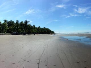EcoVida Casa Sol - Solar Powered at Playa Bejuco - Playa Bejuco vacation rentals