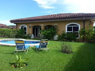EcoVida Vacation Homes at Playa Bejuco with Pool - Bejuco vacation rentals