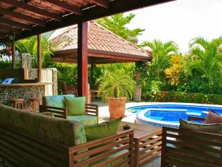 EcoVida Casa Colores with Private Pool! Walk to the beach! - Playa Bejuco vacation rentals