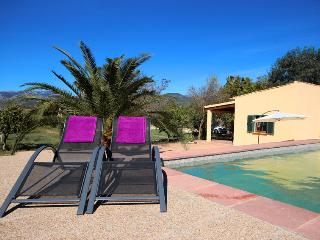 29 Mallorca Family Cottage/pool - Santa Maria vacation rentals