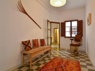 18 Palma apartment Old Town for 6 pax - Franceses vacation rentals