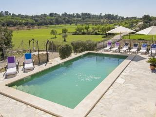 31 New Finca Private pool in Mallorca - Sant Joan vacation rentals