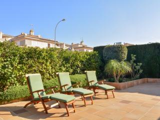 21 Palmanova 500mts from beach 6pax - Calvia vacation rentals