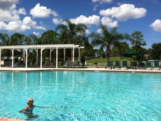 Florida home in country club/golf gated community - Hernando Beach vacation rentals