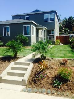 Newly Remodeled Beach Getaway - Redondo Beach vacation rentals