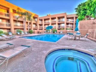 PRIME LOCATION 2 BDRM/2-BATH CONDO - Scottsdale vacation rentals