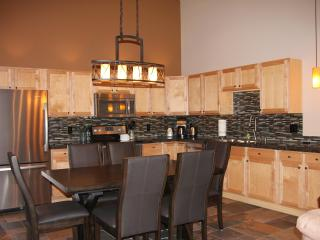 5-Star Luxury condo loaded with amenities - Silverthorne vacation rentals